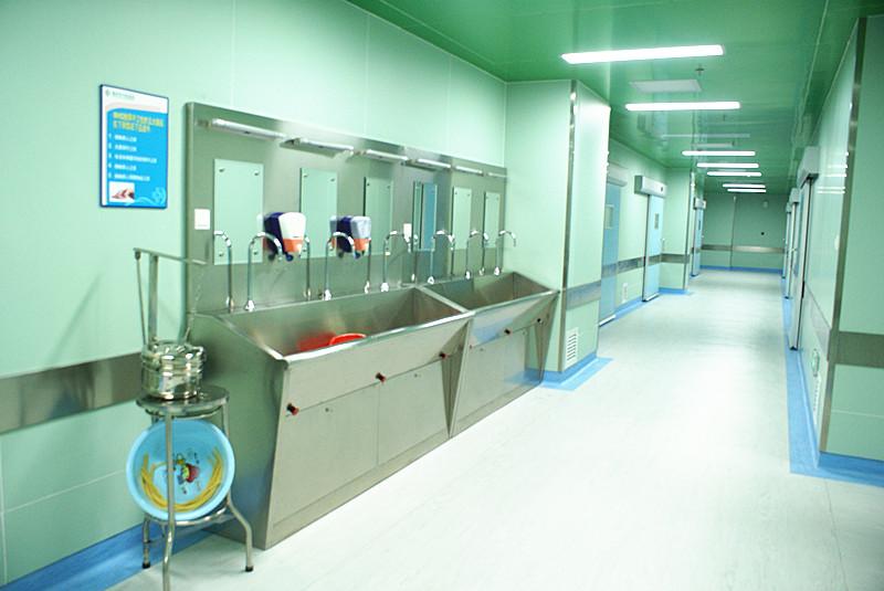 手术室层流净化_层流手术室净化_千级层流净化手术室